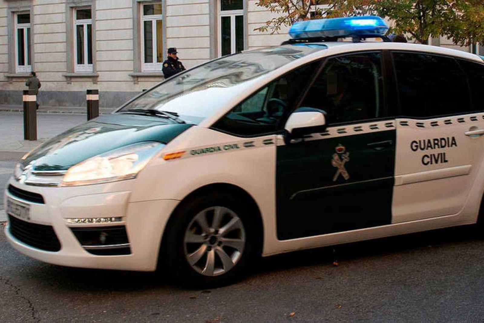 Nueva agresión a la Guardia Civil en Alsasua mientras se convoca una concentración contra su expulsión de Navarra (exigida por el nacionalismo vasco)