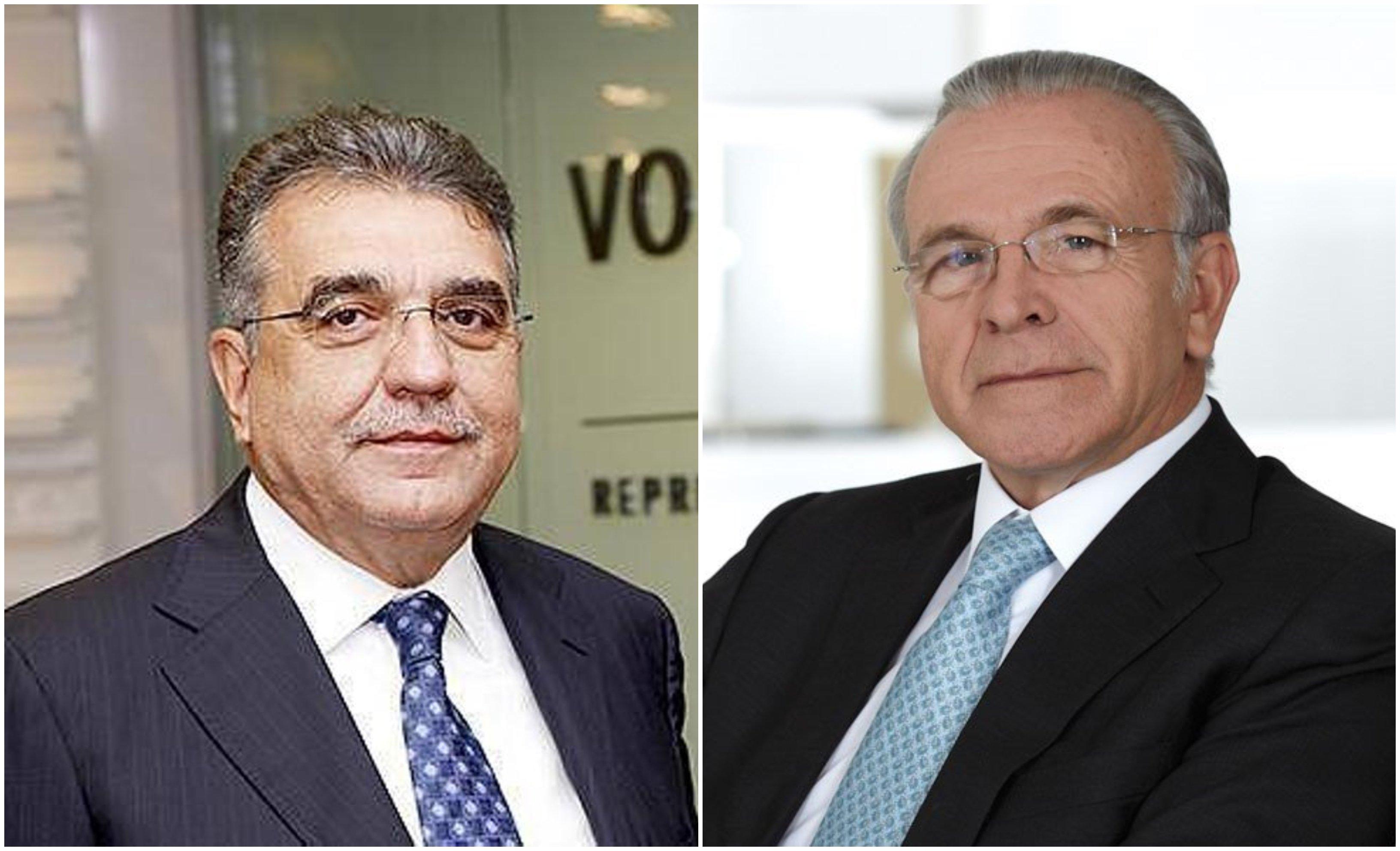 García Sanz y Fainé