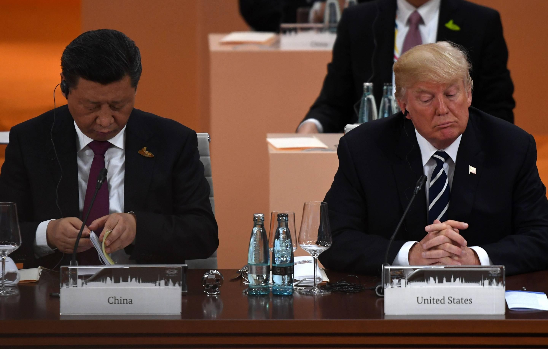 "Xi Jinping asegura a Trump que su país es ""completamente capaz"" de detener la epidemia de coronavirus"