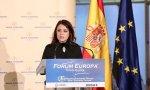 Adriana Lastra: a partir de ahora, la apología del franquismo será delito