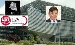 Endesa. La relación entre UGT y el exministro Pimentel va más allá del arbitraje: colaboran en la Fundación AG FITEL