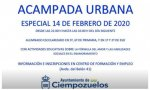 """Si tienes entre 10 y 14 años, aprende a ligar con el """"taller de ligue"""" del Ayuntamiento de Ciempozuelos"""