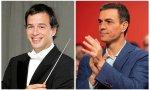 La Diputación de Badajoz cumple el sueño del hermano músico de Pedro Sánchez… apoquinando 130.000 euros