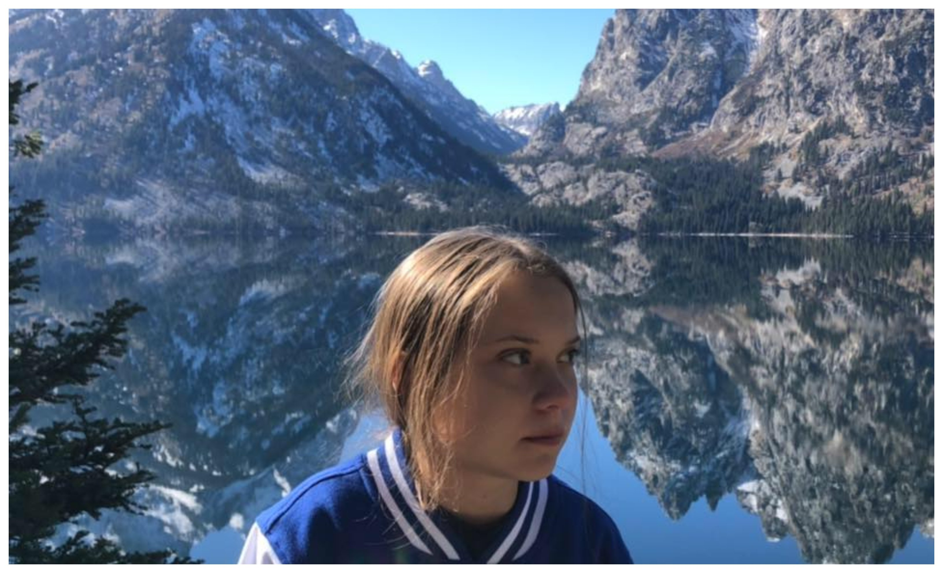 """Greta Thunberg protagonizará una serie documental que """"trazará su propio viaje hacia la edad adulta"""""""
