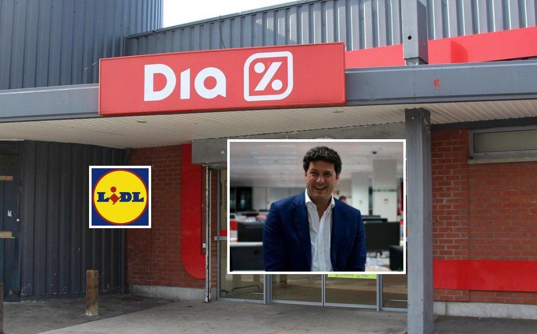 DIA ya tiene en España un nuevo CEO: Ricardo Álvarez