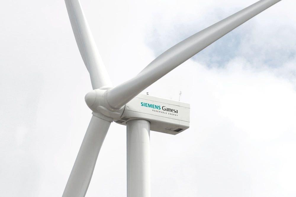 Iberdrola ha vendido a Siemens su 8% de Siemens Gamesa