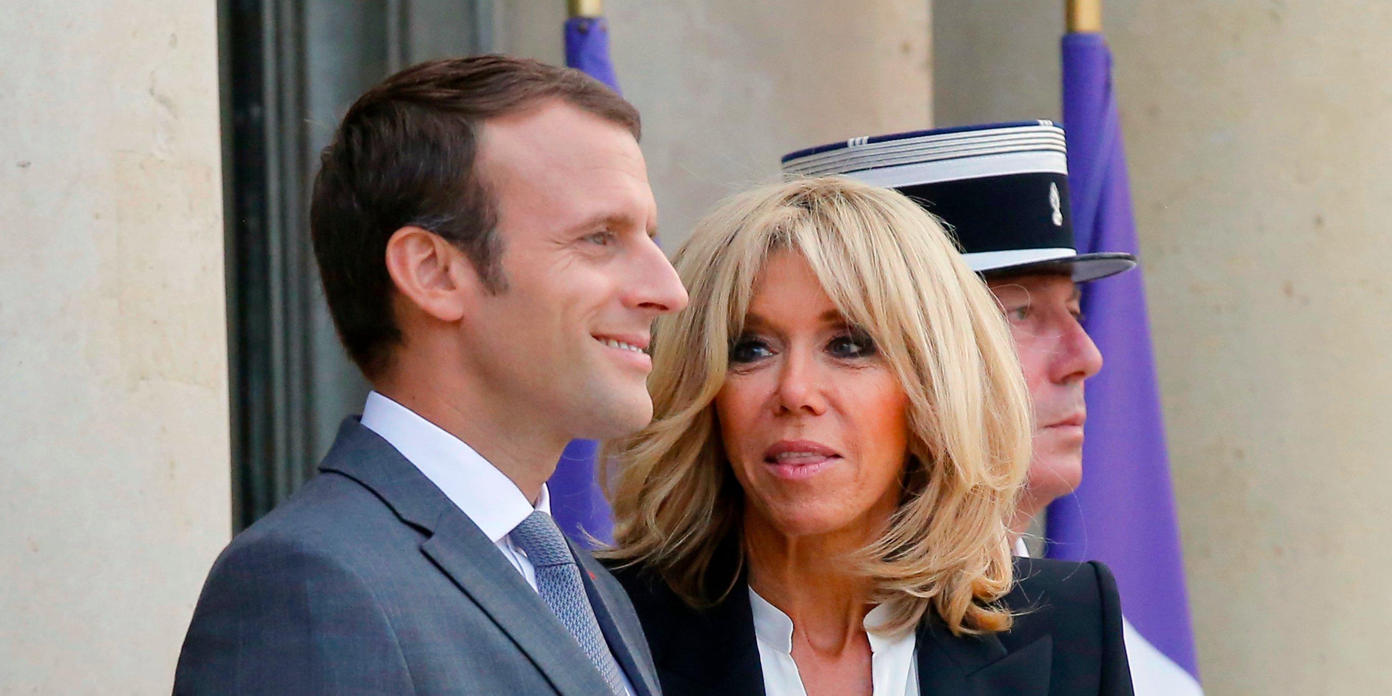 Increible pero cierto. Macron pagará, con dinero público, 'asistentes sexuales' para discapacitados