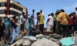 España se vuelca con Ecuador tras el terremoto
