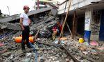 España ayuda a Ecuador tras el terremoto con personal de la UME y material humanitario