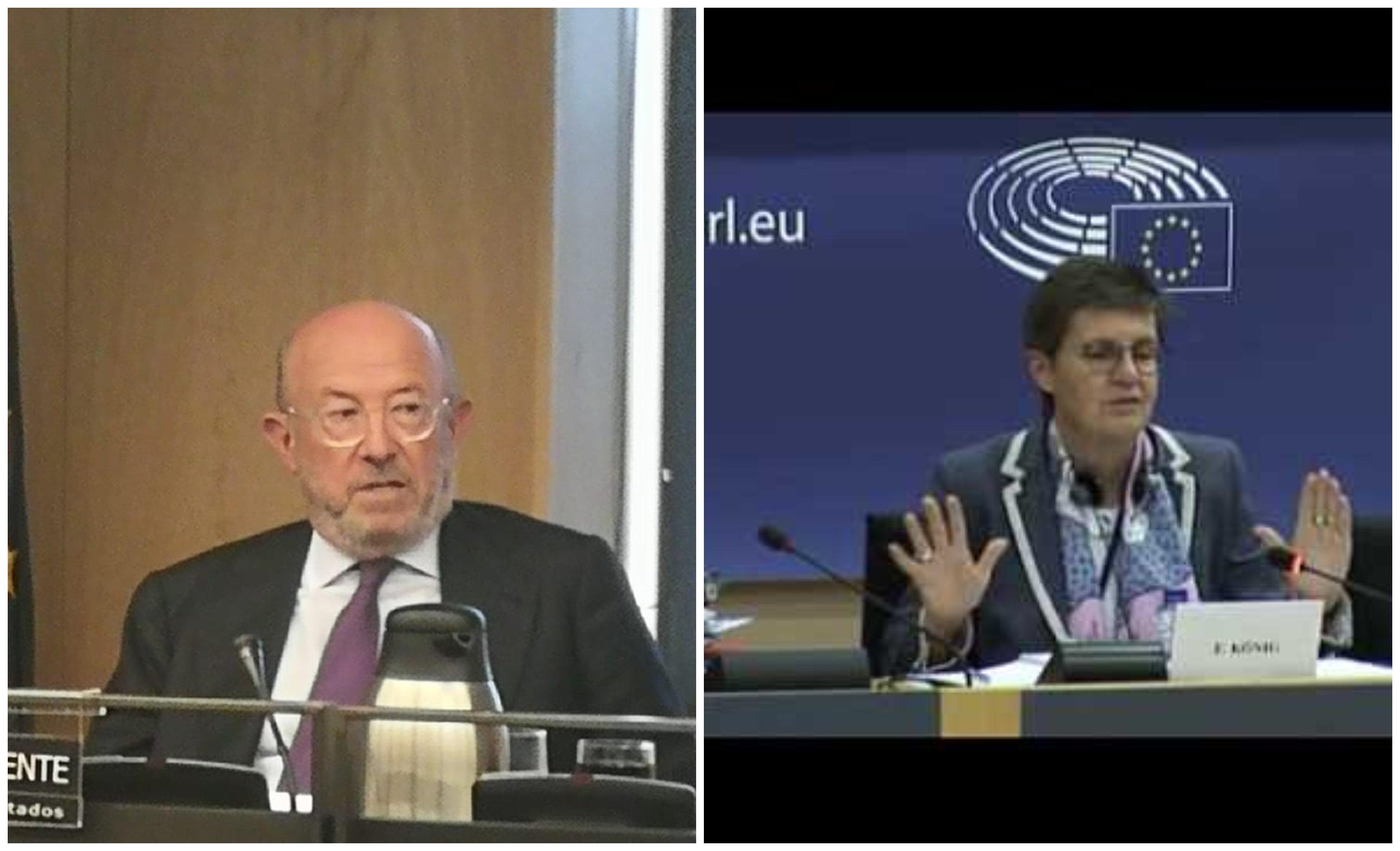 El Popular: el BCE aprobó una línea de liquidez de 9.500 millones de liquidez… 48 horas antes de su intervención por la JUR