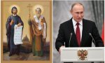 San Cirilo, San Metodio y Putin