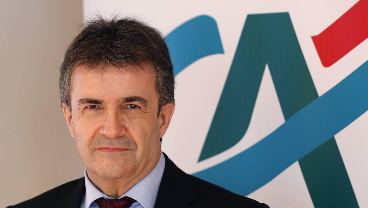 Philippe Brassac ha salvado el resultado de 2019 en el último trimestre