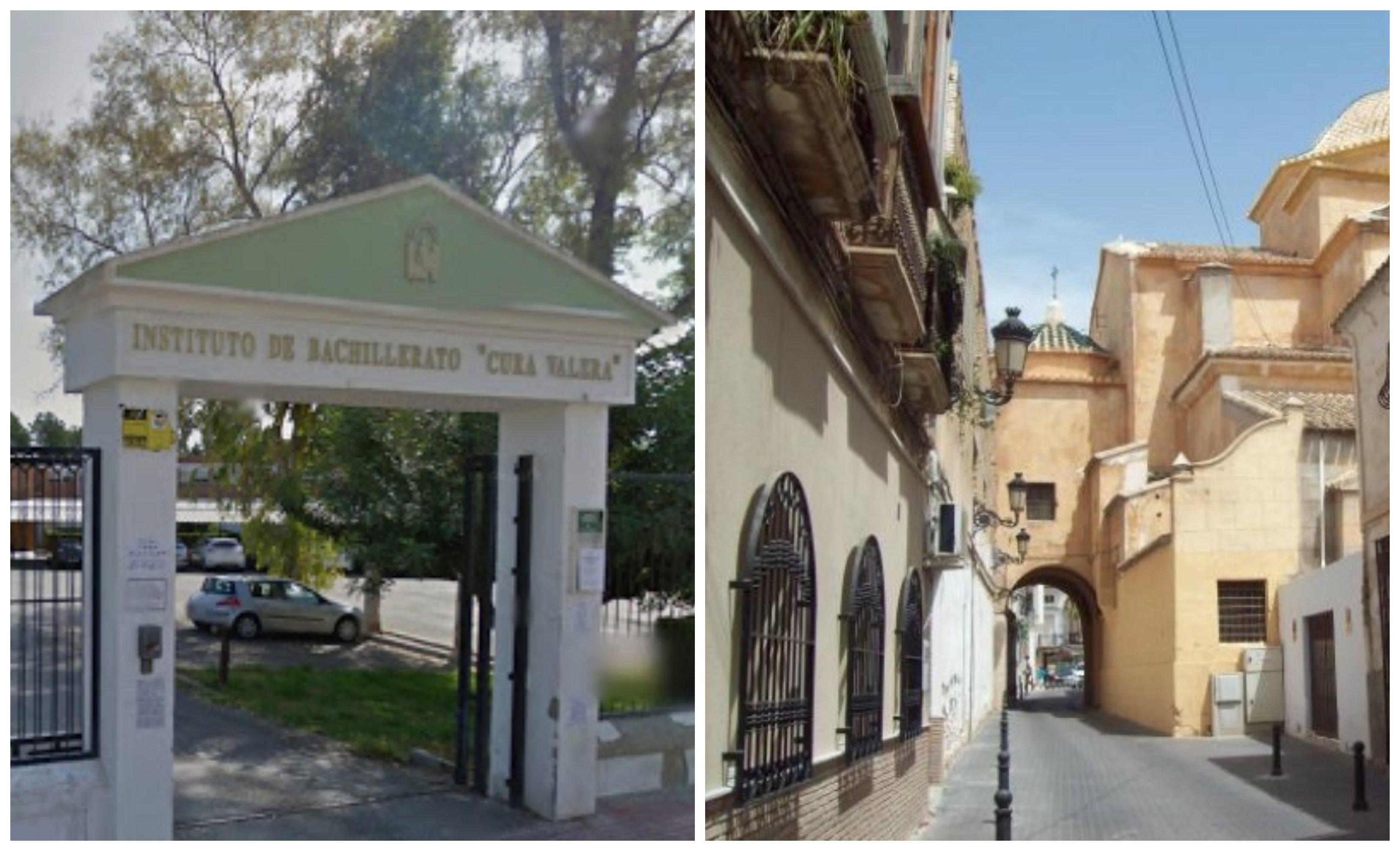 Almería: Cada día somos más progresistas: una niña de 14 años simula una felación a un niño de 14 años