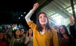 "Irene Montero: 600.000 euros para propaganda de políticas ""progresistas""... mayormente feministas"