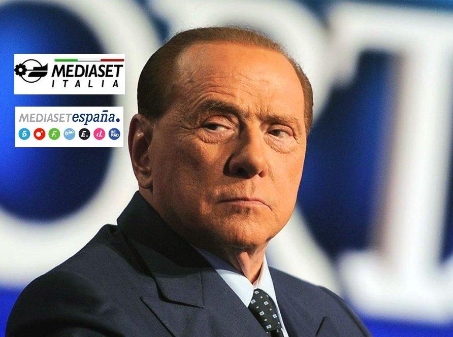 Silvio Berlusconi quería crear un nuevo gigante de medios europeo: MediaForEurope