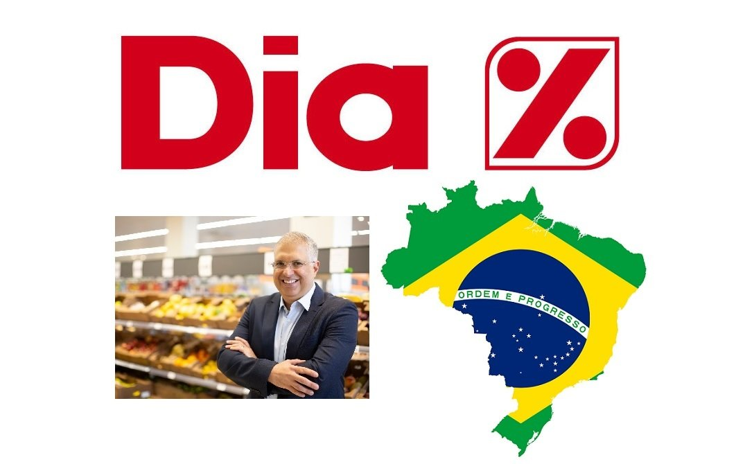Marcelo Maia, nuevo presidente ejecutivo de DIA Brasil