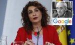 María Jesús Montero, ministra de Hacienda y portavoz del Gobierno, presenta los dos nuevos impuestos