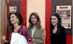 """Consejo de Ministros. Yolanda Díaz se inventa el """"un mandato internacional"""" por el """"trabajo decente"""""""