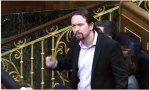 El horizonte judicial de Pablo Iglesias se complica