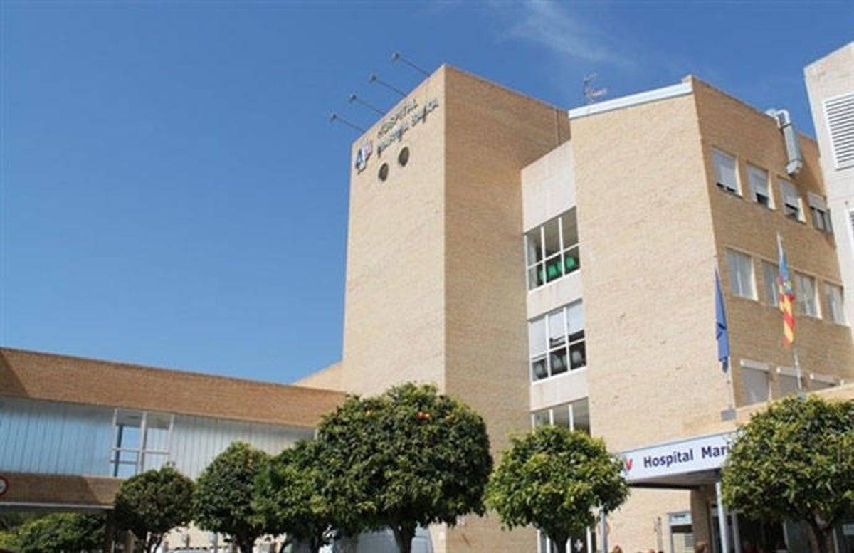 Hospital de la Vila Joiosa