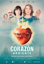 'Corazon ardiente'
