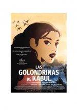'Las golondrinas de Kabul'