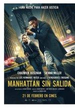 'Manhattan sin salida'