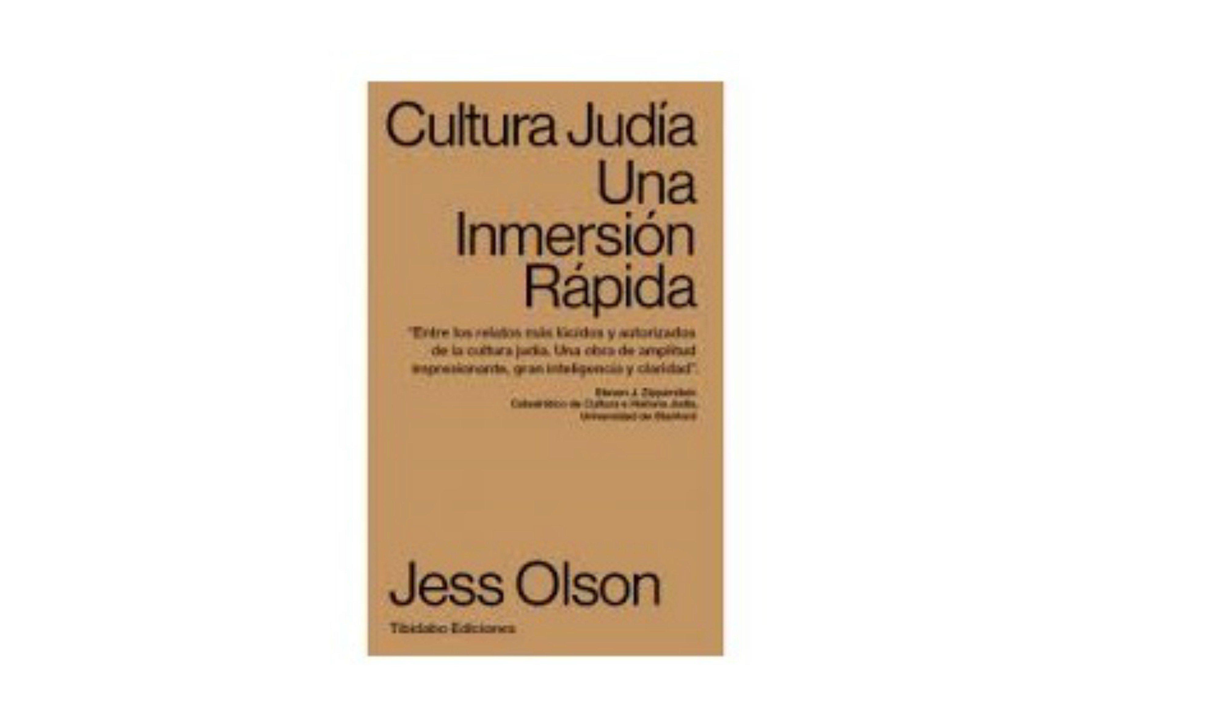 'Cultura judía'