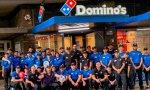 Domino's Pizza ganó 371 millones de euros en 2019, un 10,7% más