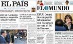 El País y el Mundo no consiguen afianzarse en Internet. ¿Y entonces?