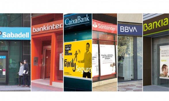 La falta de ética hace que los bancos ganen 73 000 millones solo por guardar dinero de particulares