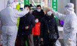 China: ningún nuevo caso local de coronavirus pero temen la entrada de infectados de fuera del país. Ellos, que lo pusieron en circulación