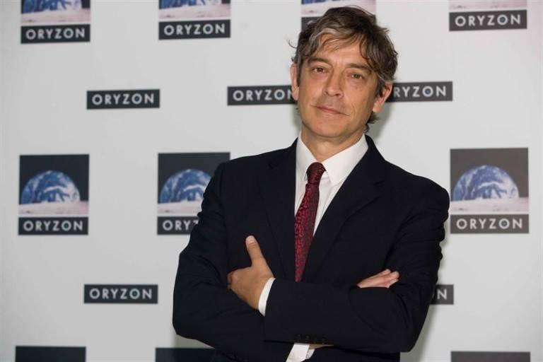 Carlos Buesa, fundador y CEO de Oryzon, y presidente de su Consejo