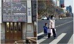 Las bolsas europeas se desploman por temor a una posible pandemia de coronavirus
