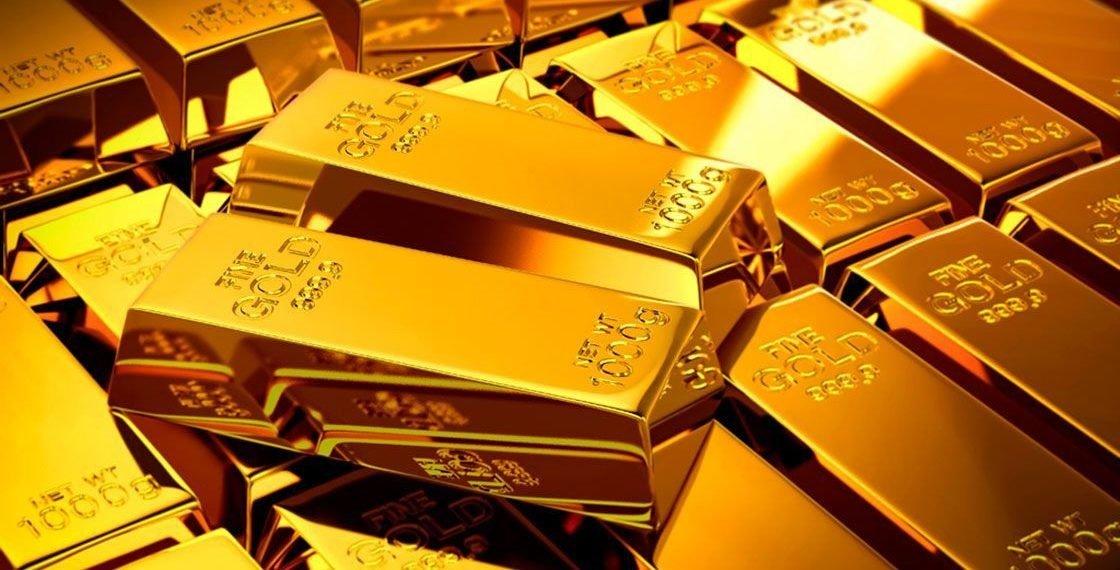 La cotización del oro en máximos desde 2013