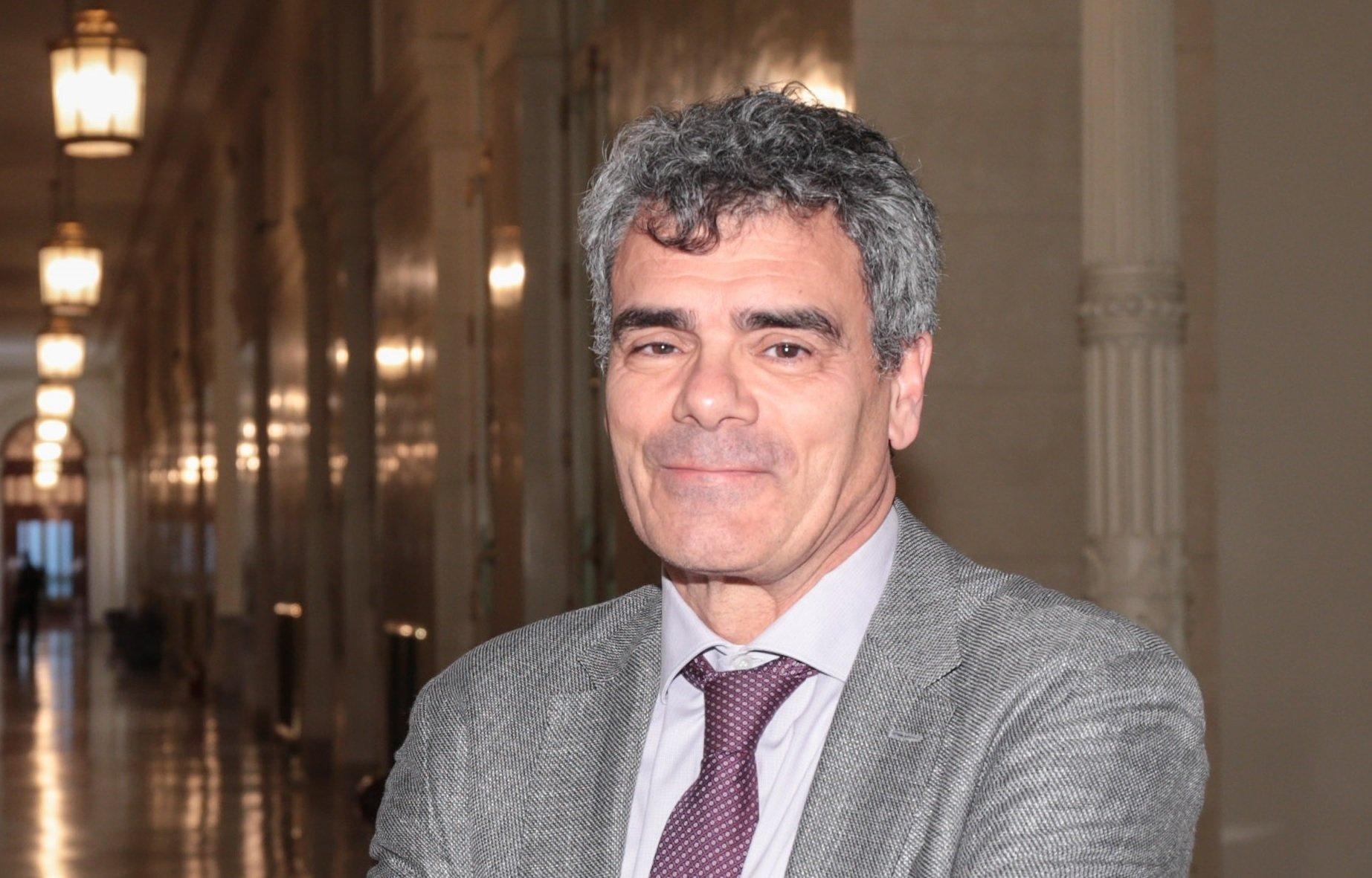 Ángel Estrada es el nuevo director general de Estabilidad Financiera, Regulación y Resolución del Banco de España