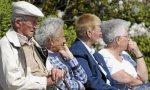La nómina mensual en pensiones no para de crecer...