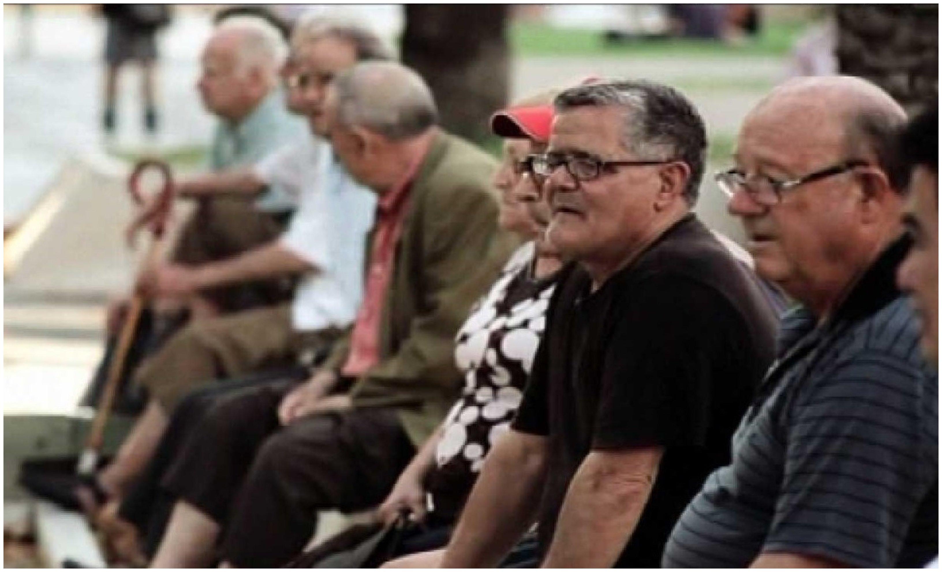 Jubilaciones impagables: el desembolso en pensiones alcanzó en febrero la cifra récord de 9.872 millones, un 3,2% más