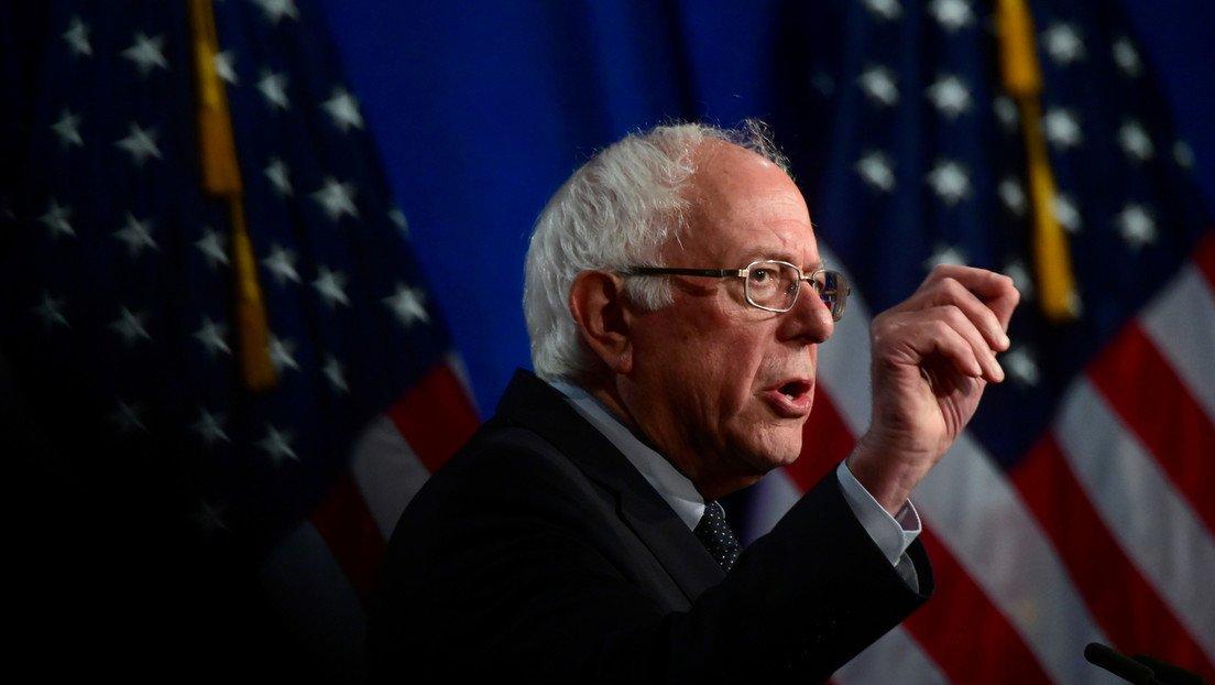 """Bernie Sanders defiende el castrismo. Gran polémica en EEUU al declarar el candidato demócrata que """"es injusto decir simplemente que todo está mal"""" en Cuba"""