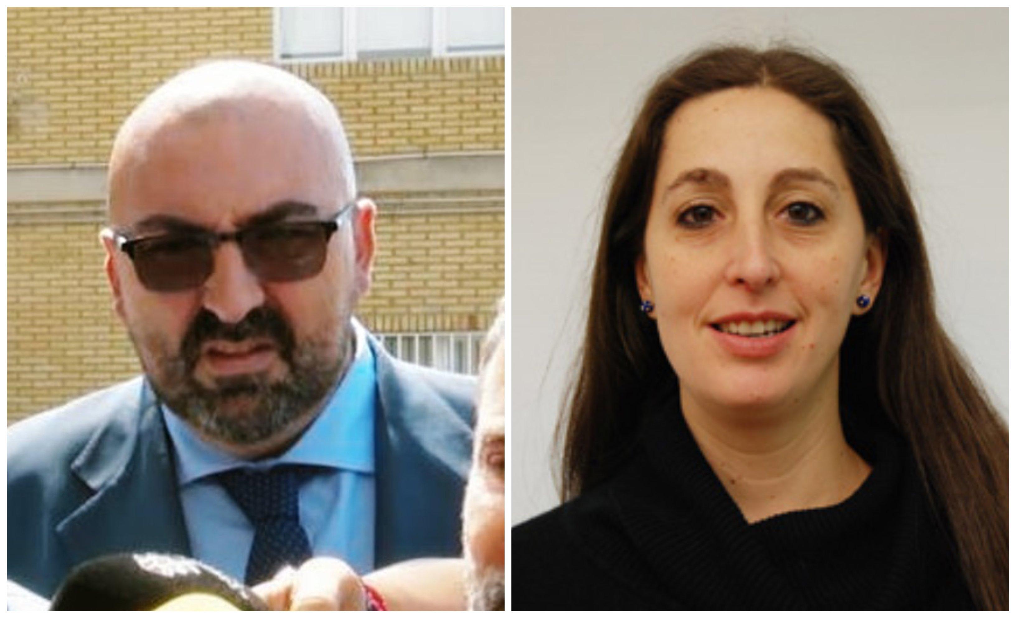 Koldo pasa de chófer de Ábalos a consejero de Renfe en pleno «Delcygate» y ahora su mujer, Patricia Uriz, entra en el Ministerio