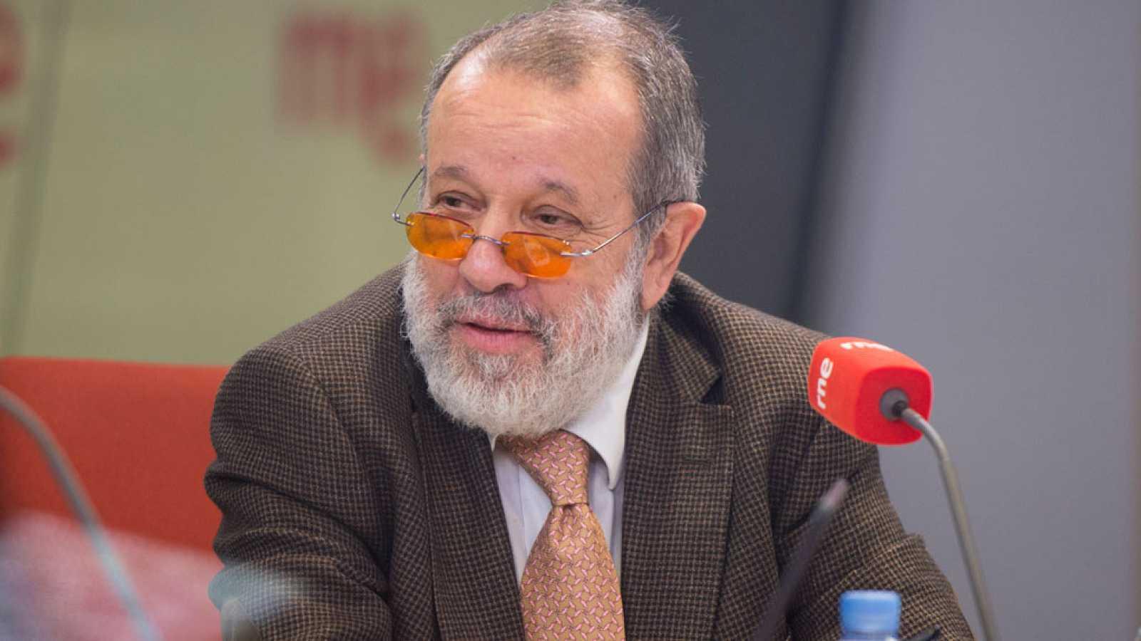 Guerra a los provida. Defensor del pueblo Francisco Fernández Marugán: no has podido caer más bajo
