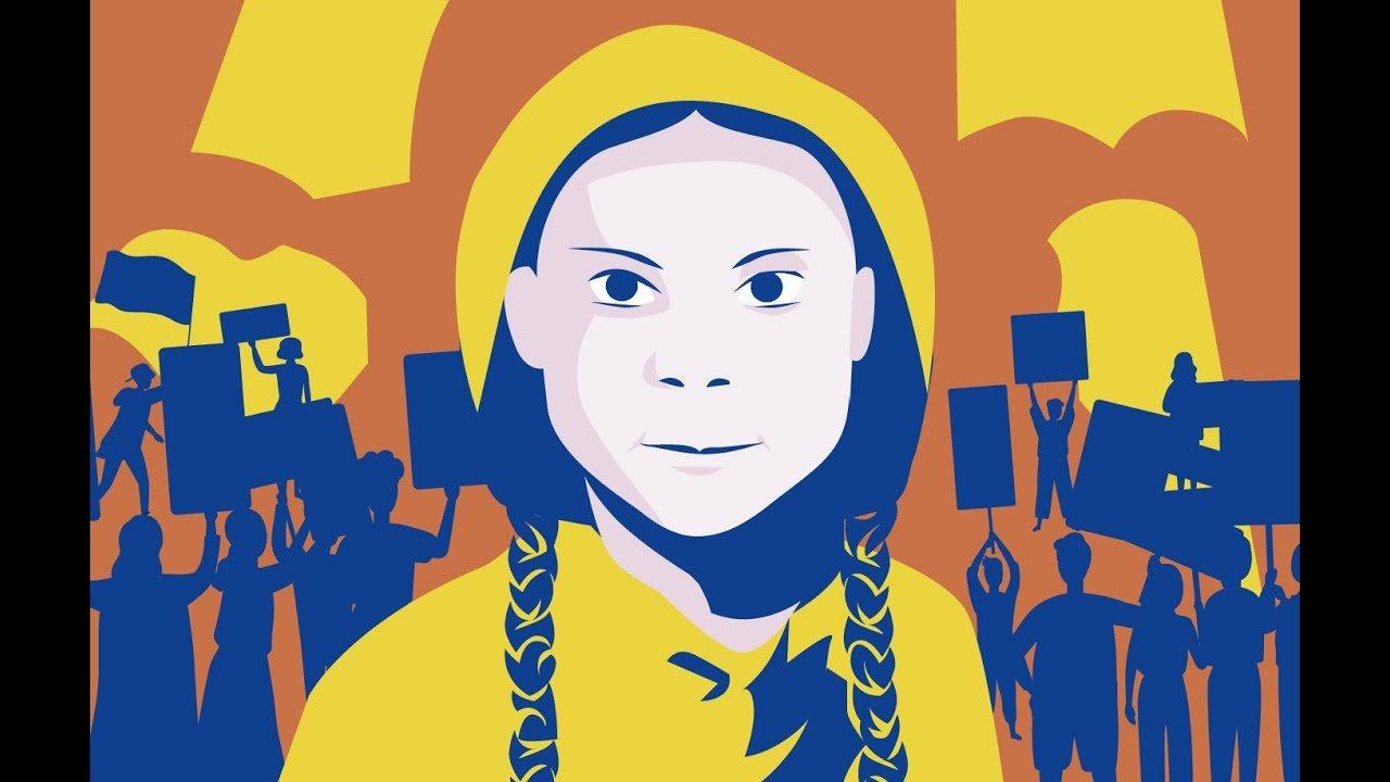 'Greta i els Trihumans', ópera futurista para Greta… en Cataluña