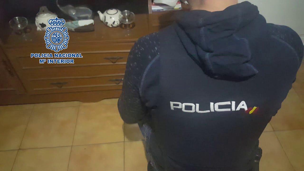 Almería: cae una red de rumanos y marroquíes que realizaban denuncias falsas de violencia de género para lograr papeles