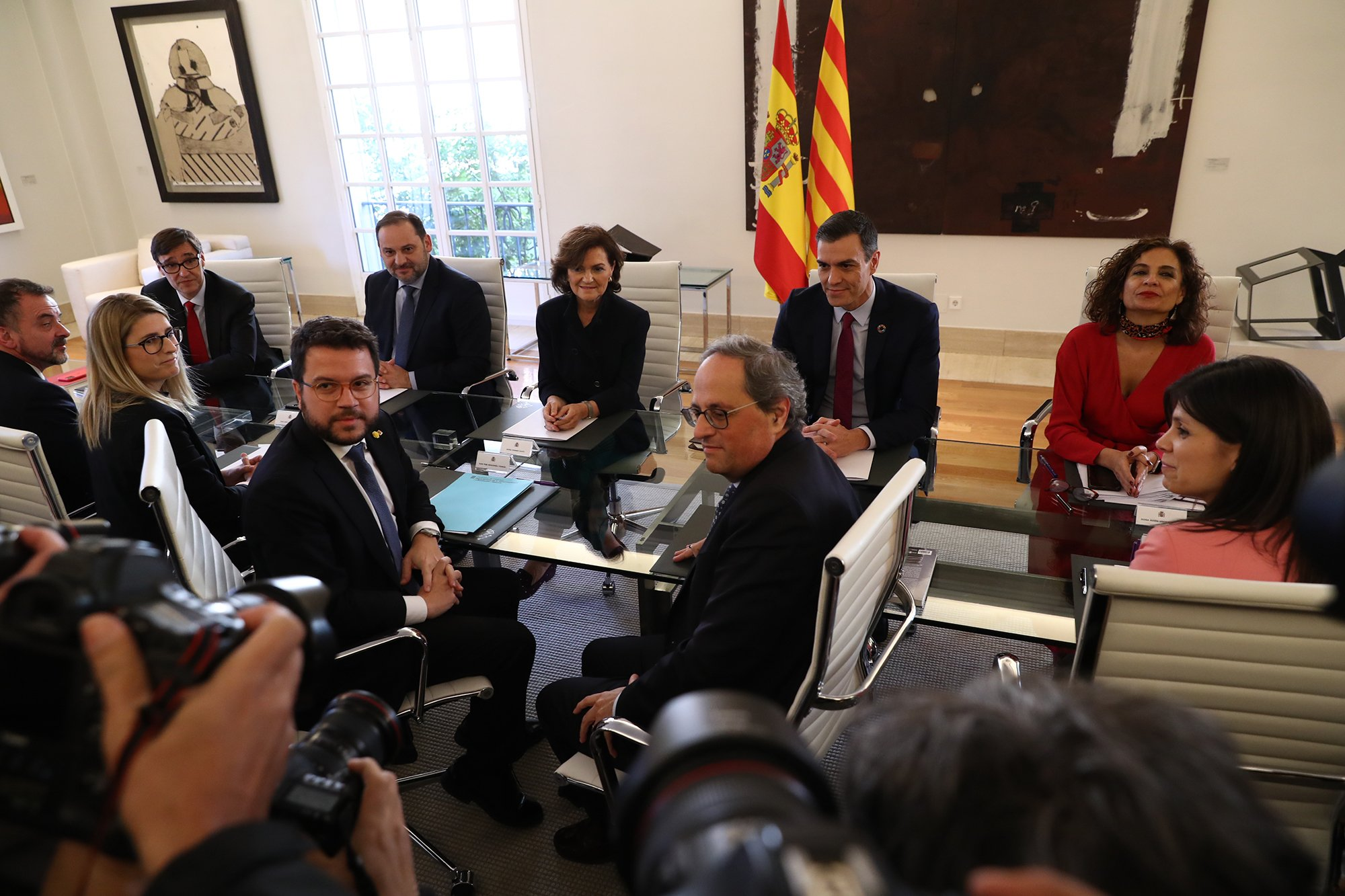 """Cataluña. Soluciones """"imaginativas"""": ¡Ay madre!"""
