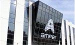 Primer trimestre. Amper ganó 4 millones hasta marzo, un 12% más, tras facturar 51 millones, un 24% más