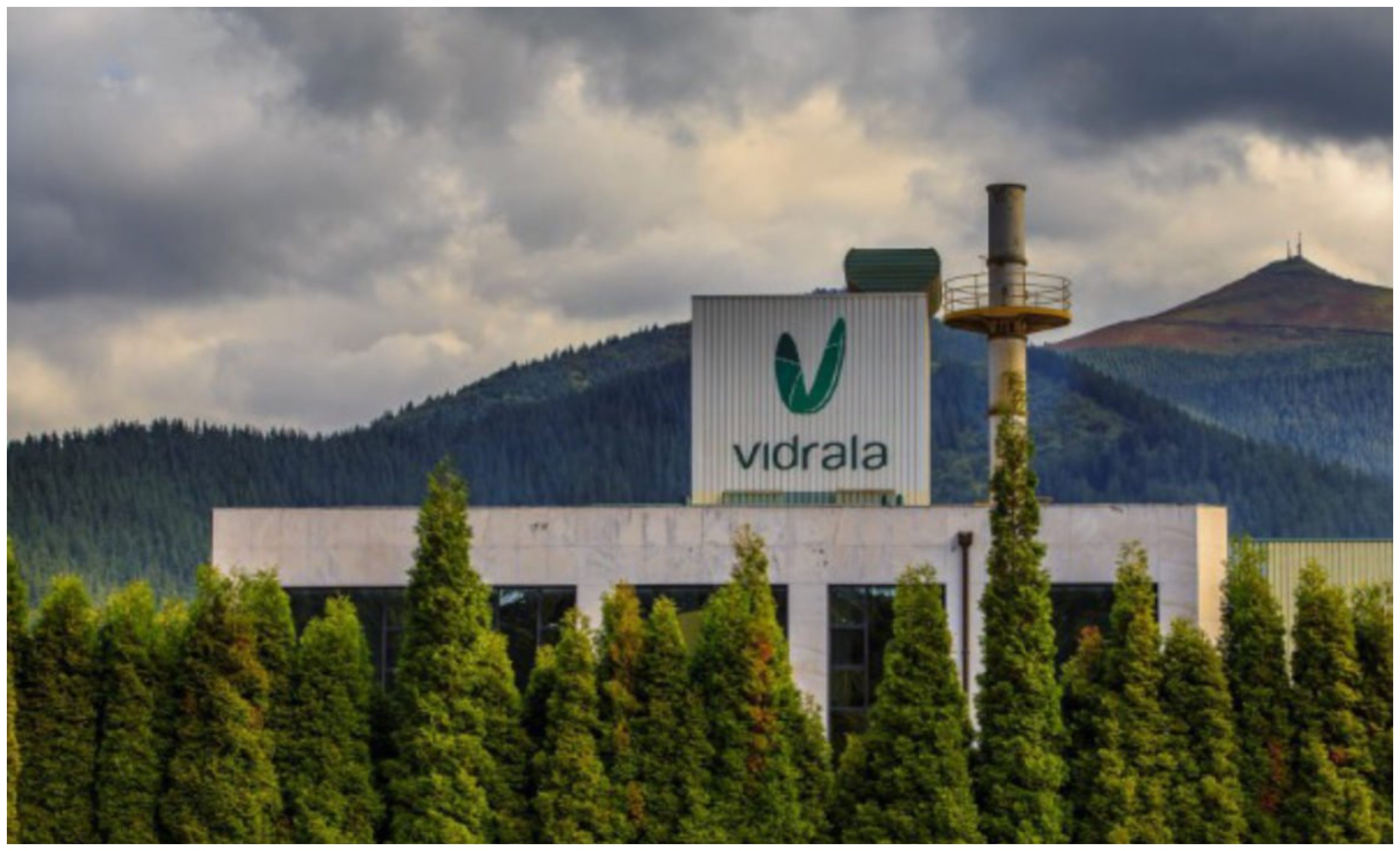 Vidrala ganó 143 millones de euros en 2019, un 24% más