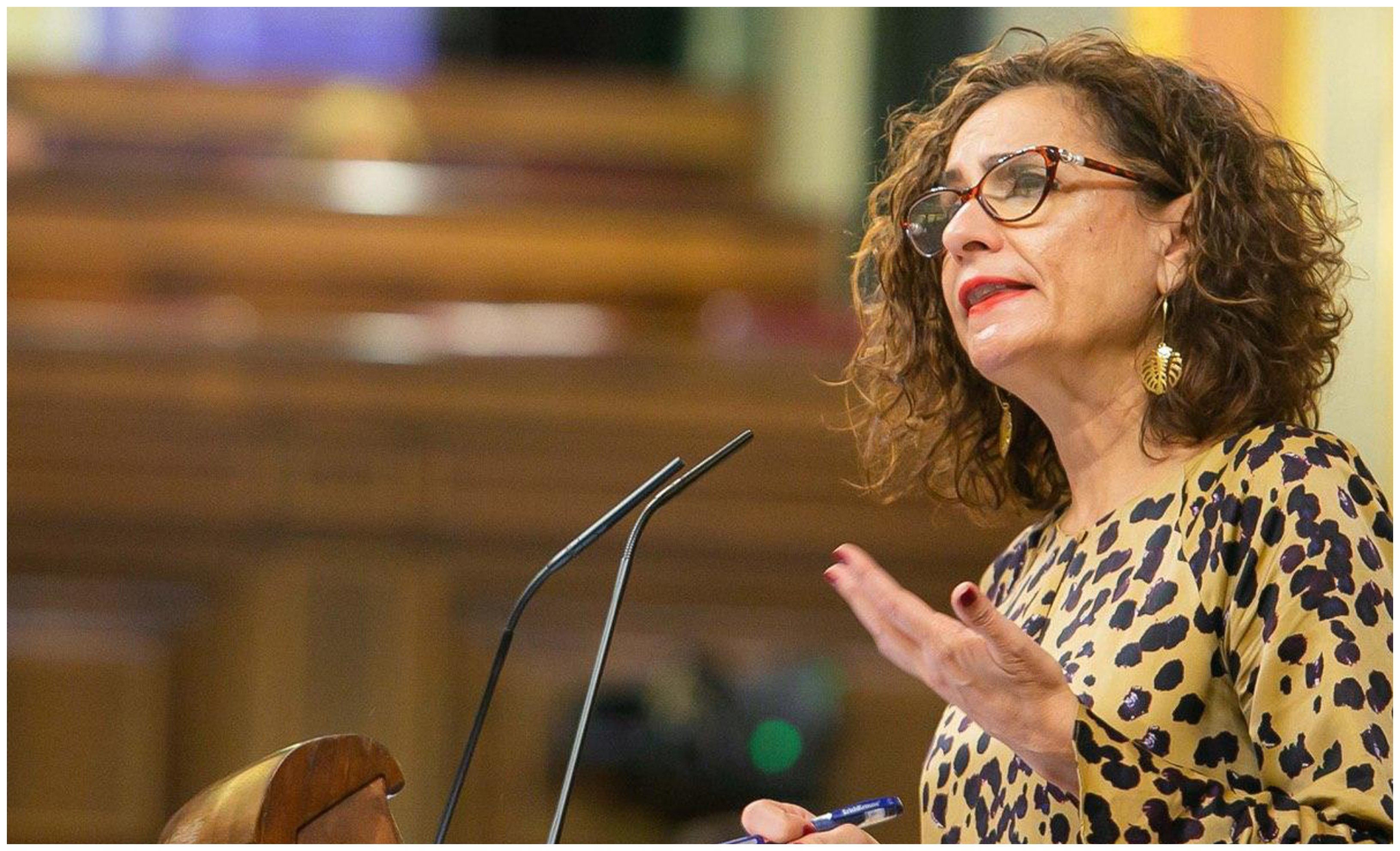 Hacienda consigue aprobar el techo de gasto, gracias a ERC: prepárense para pagar más impuestos
