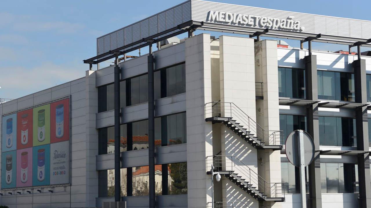 Mediaset  se estanca en 2019: menos ingresos con la misma cuota de pantalla
