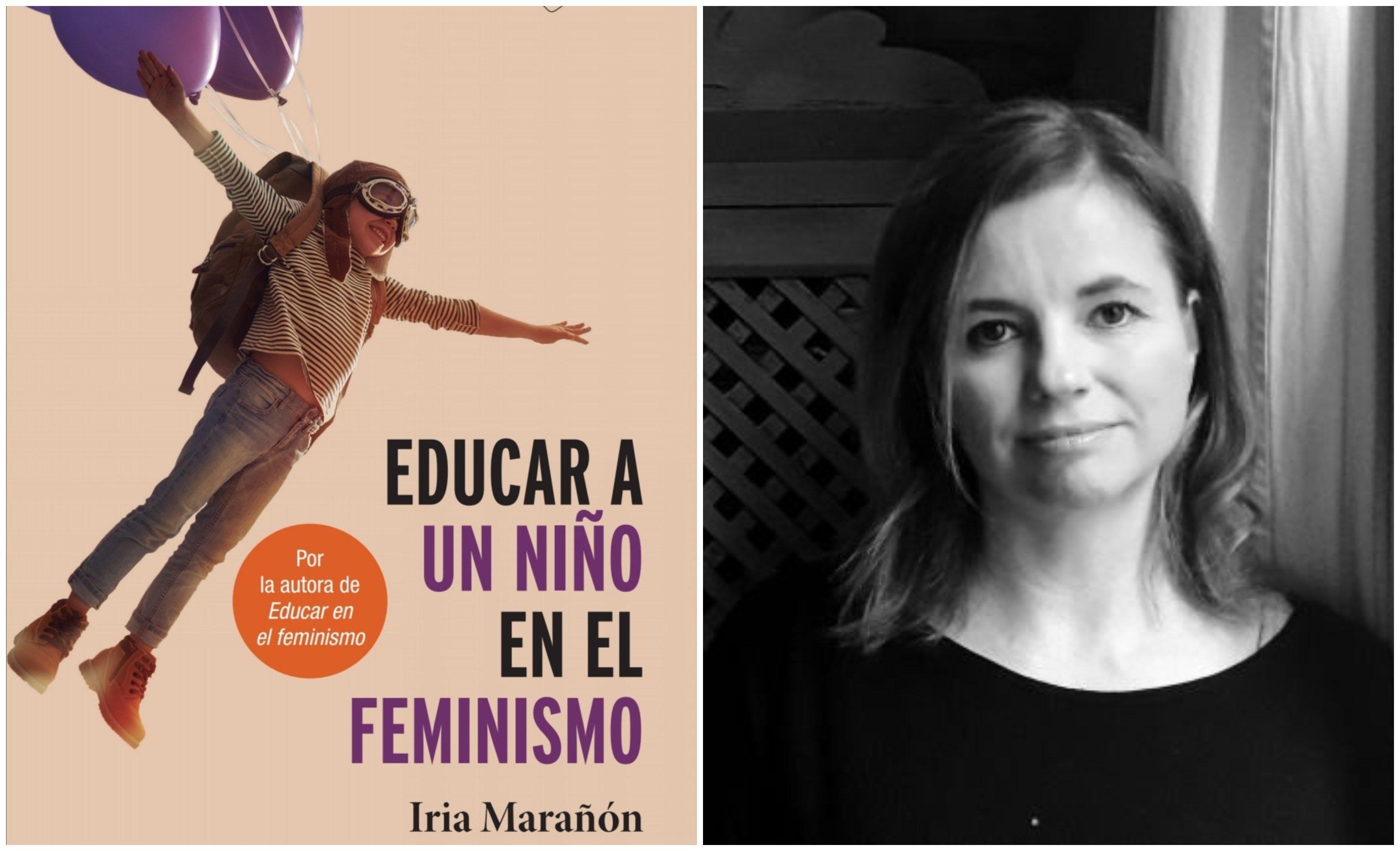 Gracias a El Pais y a la escritora Iria Marañón sabemos, científicamente, que las mujeres son superiores a los hombres