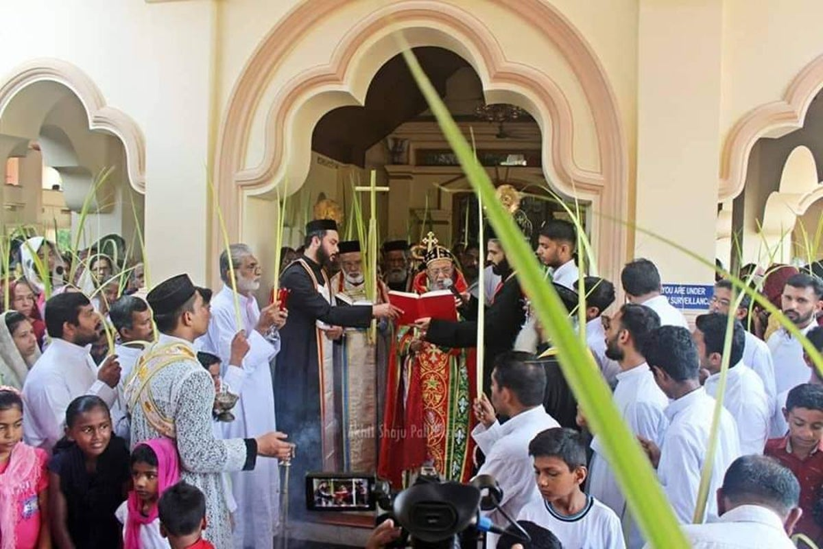 A pesar de la persecución que sufren, los cristianos de la India siguen firmes en la fe